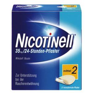 Nicotinell 35 mg Pflaster